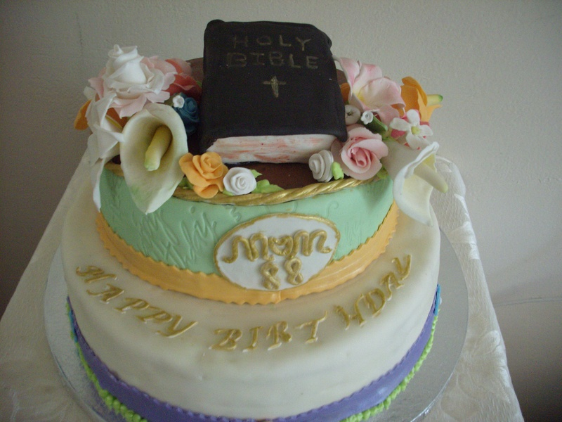 Bible Birthday Cakes http://christinecakeworld.webs.com/apps/photos/photo?photoid=76288877